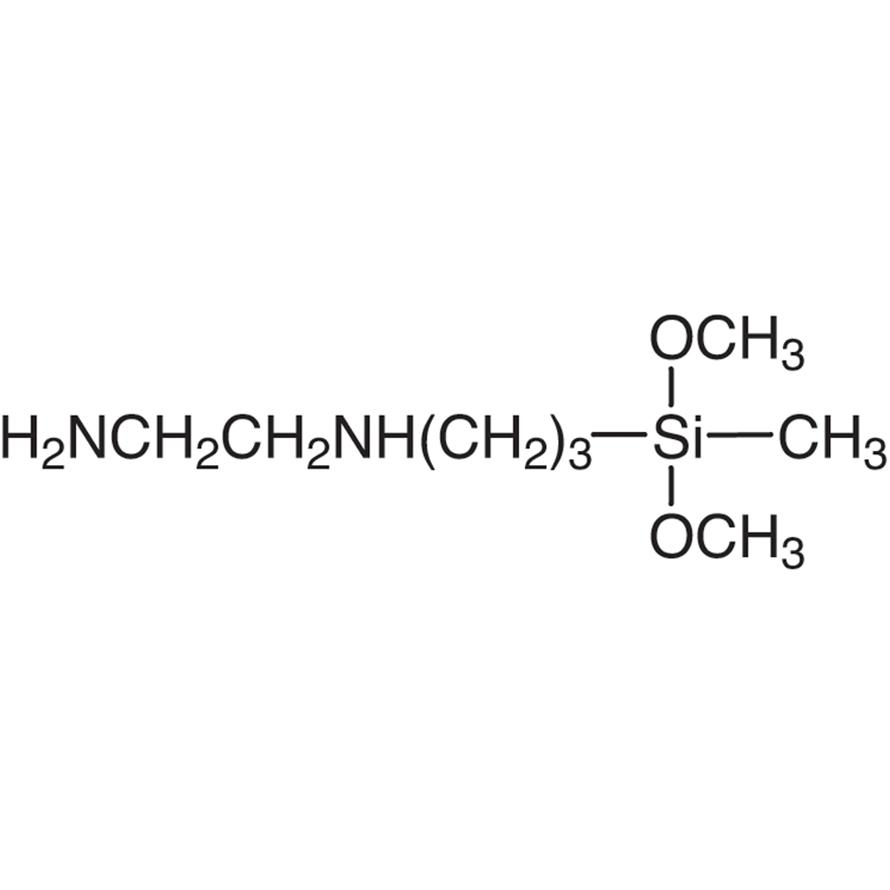3-(2-Aminoethylamino)propyldimethoxymethylsilane