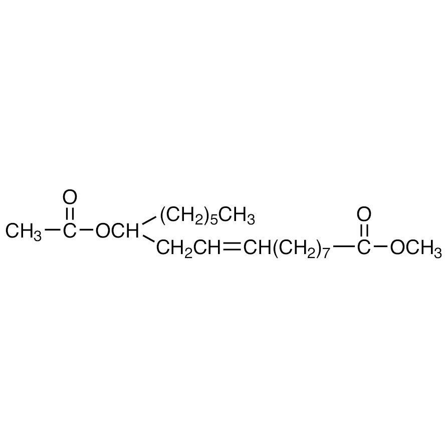 Methyl O-Acetylricinoleate