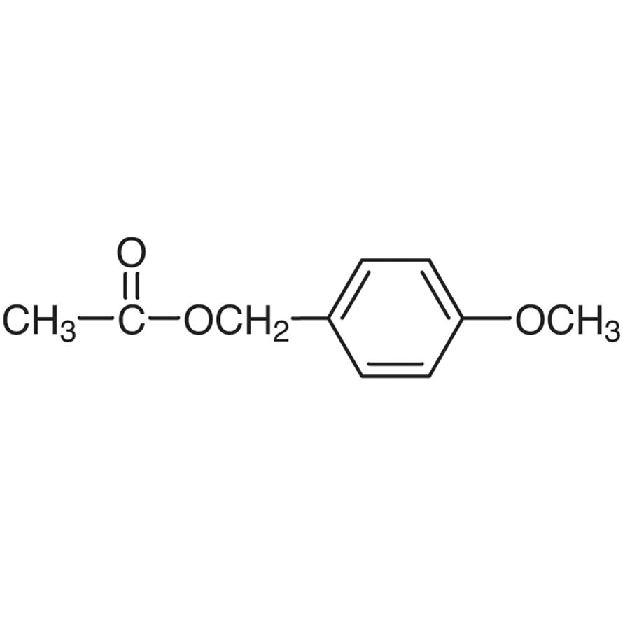 4-Methoxybenzyl Acetate