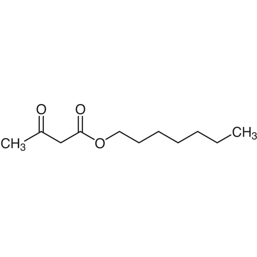 Heptyl Acetoacetate