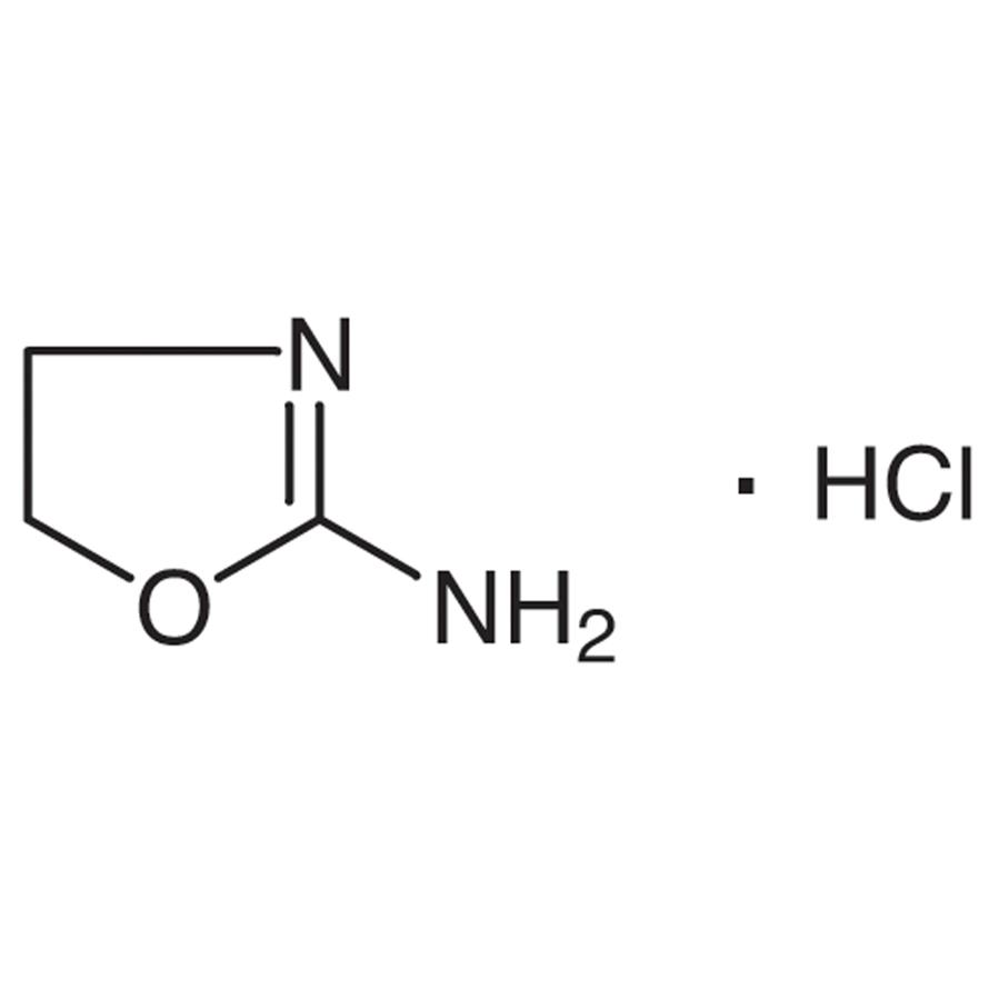 2-Amino-2-oxazoline Hydrochloride