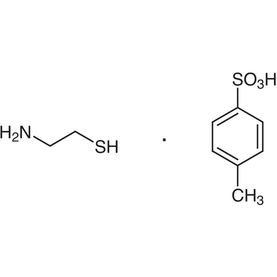 2-Aminoethanethiol p-Toluenesulfonate