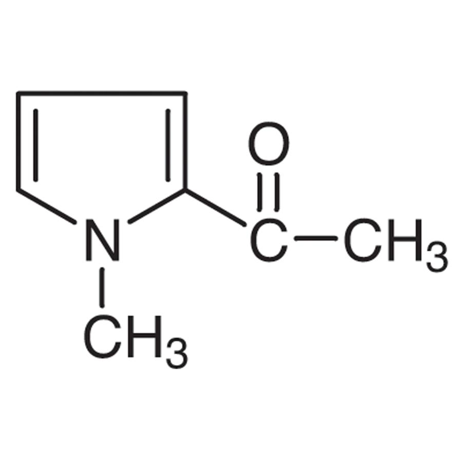 2-Acetyl-1-methylpyrrole