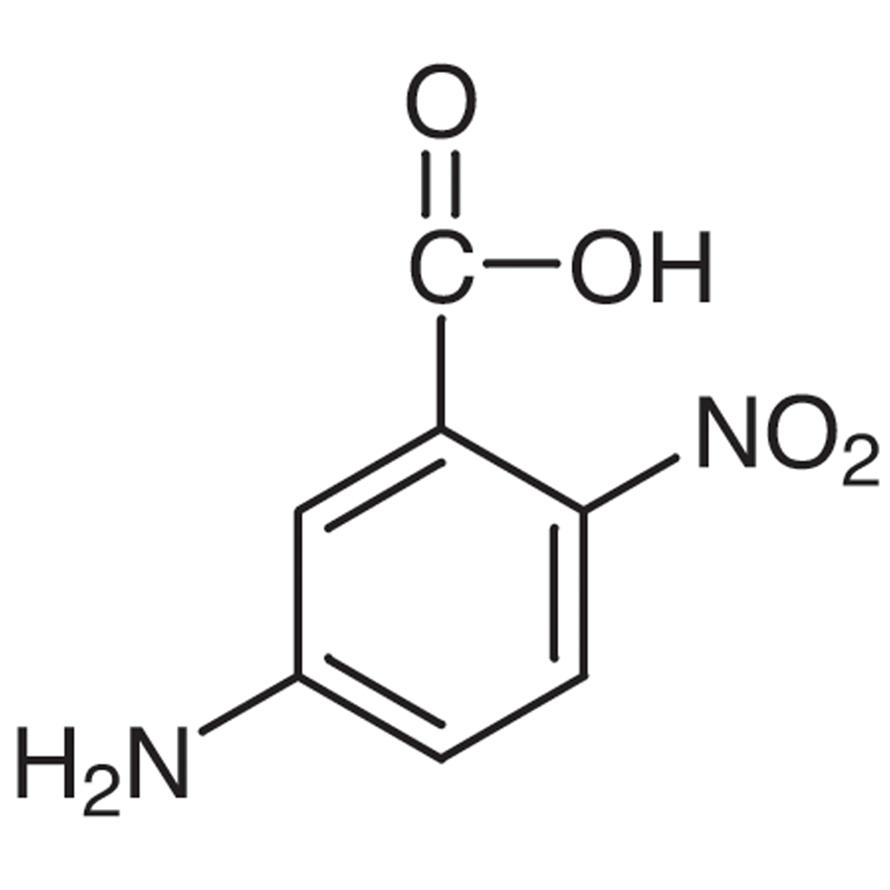 5-Amino-2-nitrobenzoic Acid (Purified) [for -GT]
