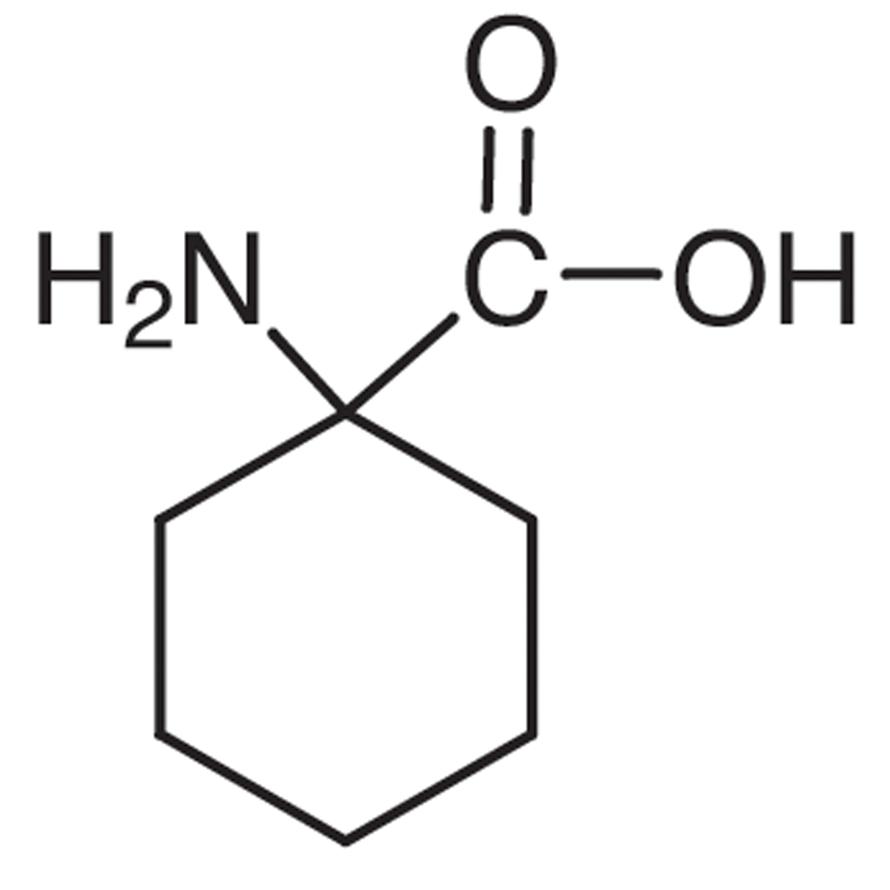1-Aminocyclohexanecarboxylic Acid