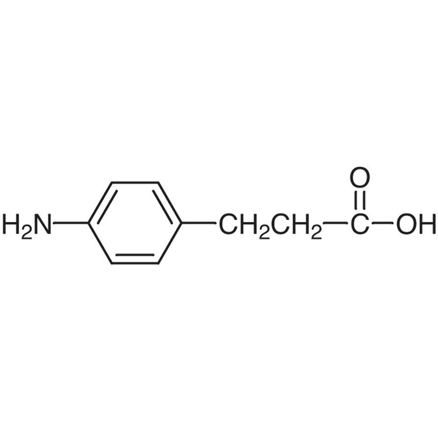 4-Aminohydrocinnamic Acid