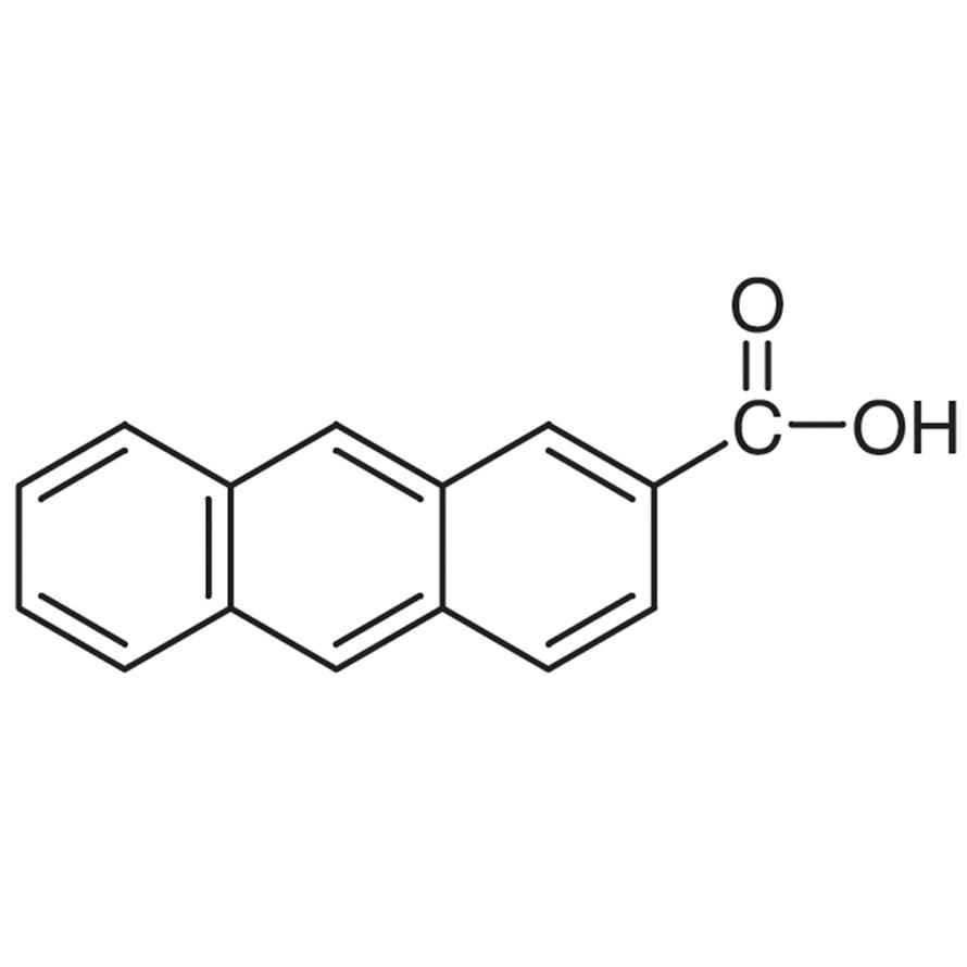 2-Anthracenecarboxylic Acid