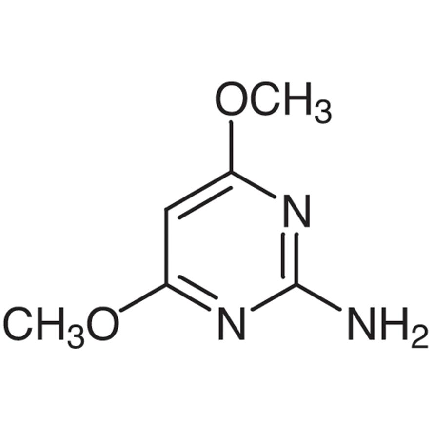 2-Amino-4,6-dimethoxypyrimidine