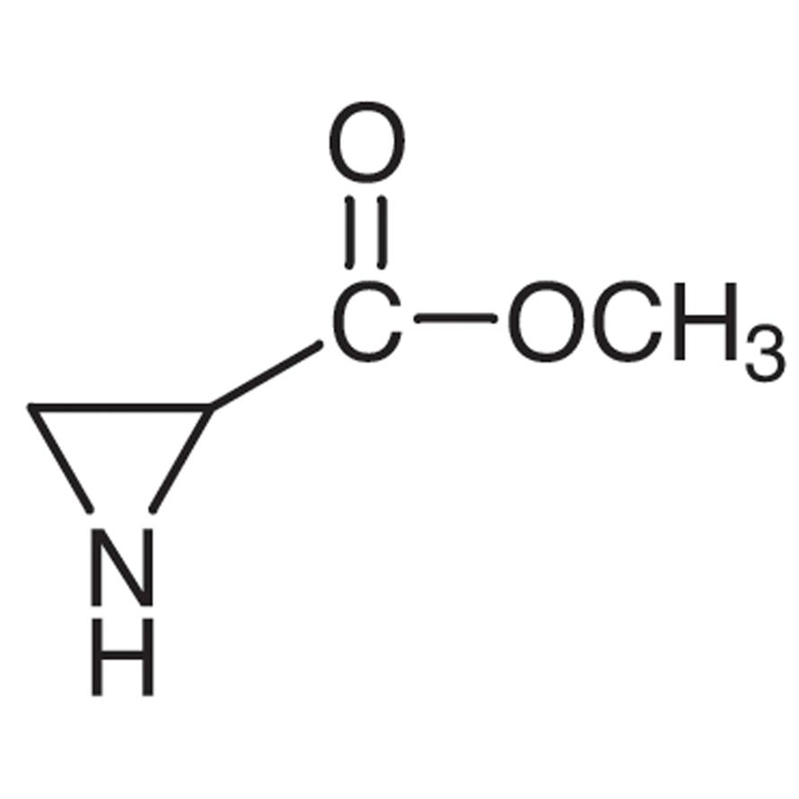 Methyl Aziridine-2-carboxylate (stabilized with HQ)