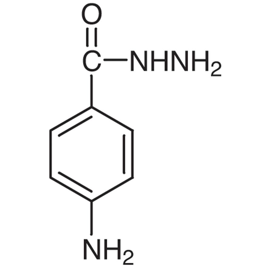 4-Aminobenzohydrazide