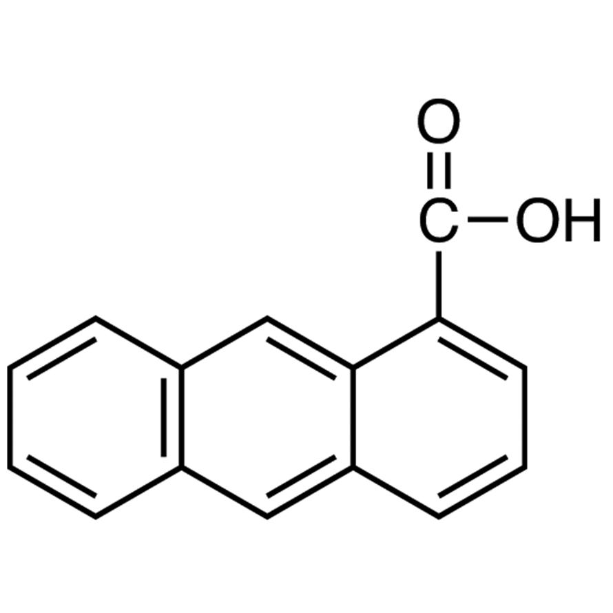 1-Anthracenecarboxylic Acid
