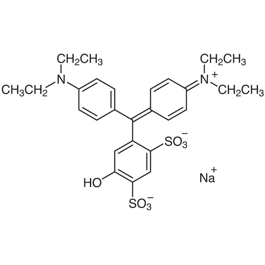 Acid Blue 3 Sodium Salt