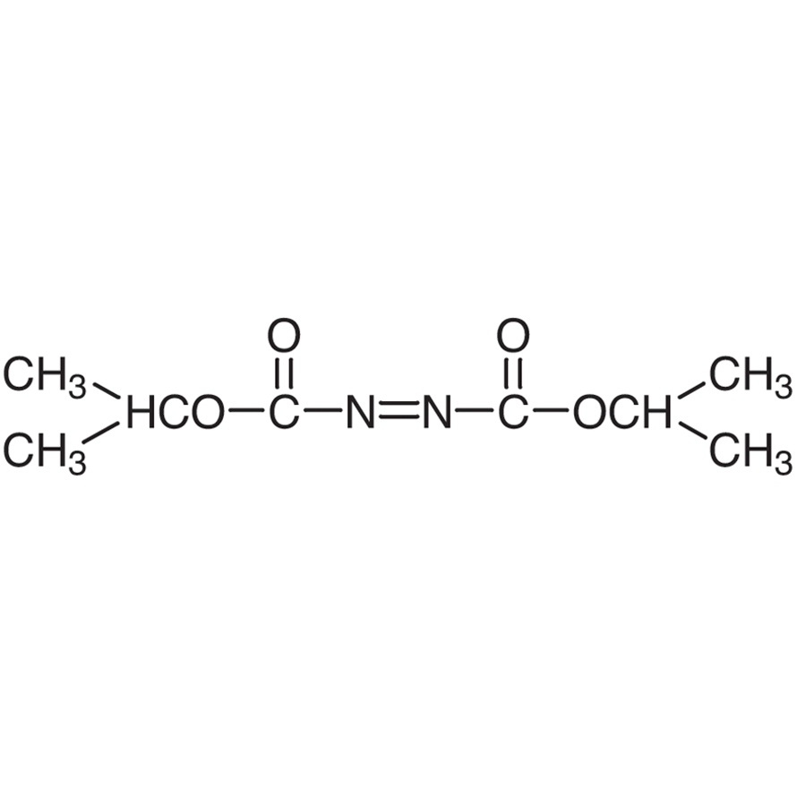 Diisopropyl Azodicarboxylate (40% in Toluene, ca. 1.9mol/L)