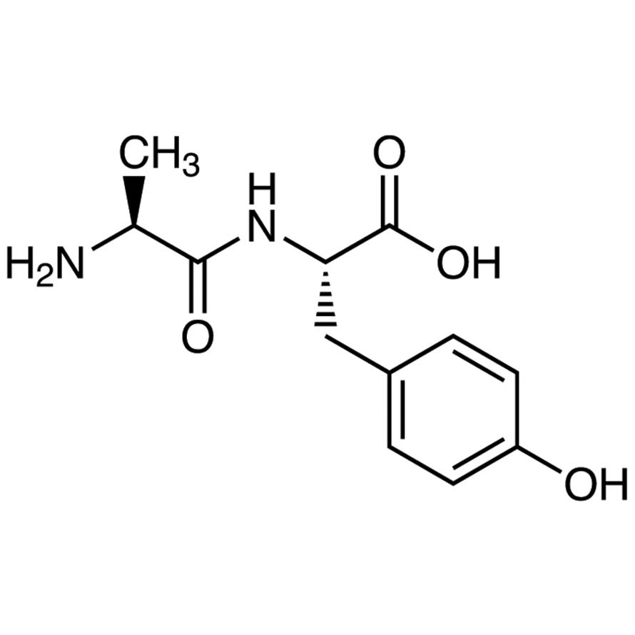 L-Alanyl-L-tyrosine