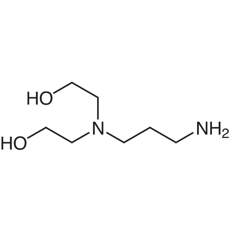 N-(3-Aminopropyl)diethanolamine