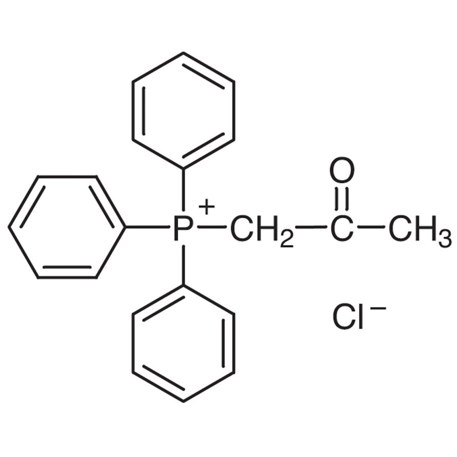 Acetonyltriphenylphosphonium Chloride