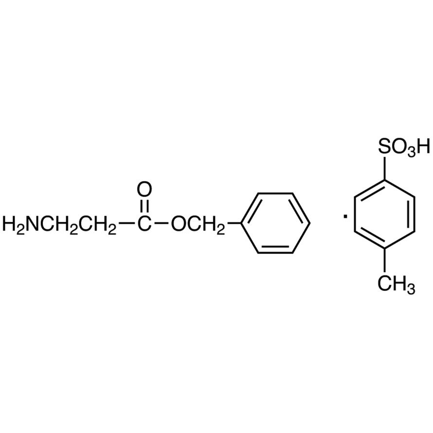 -Alanine Benzyl Ester p-Toluenesulfonate