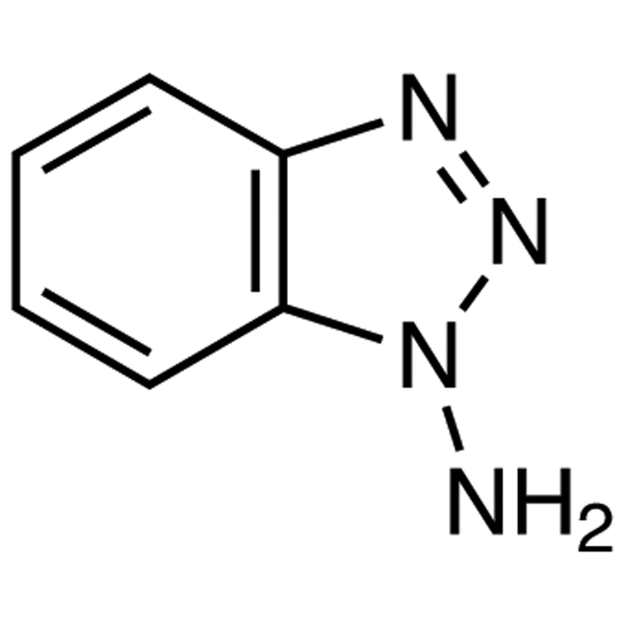 1-Aminobenzotriazole