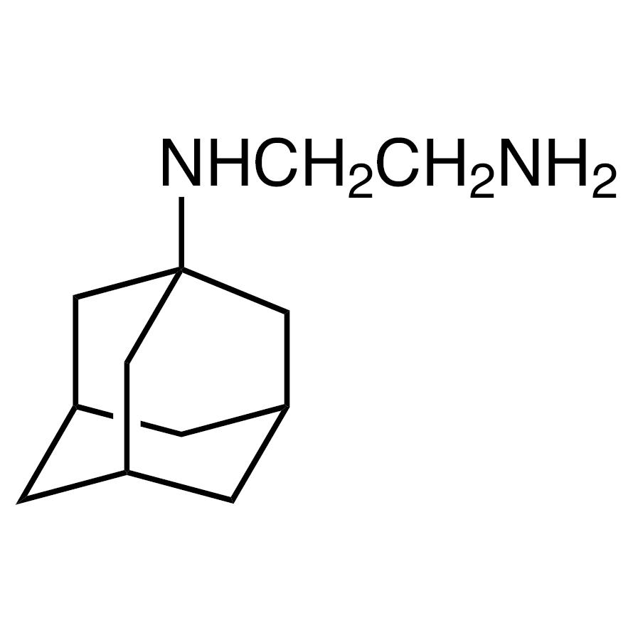 N-(1-Adamantyl)ethylenediamine