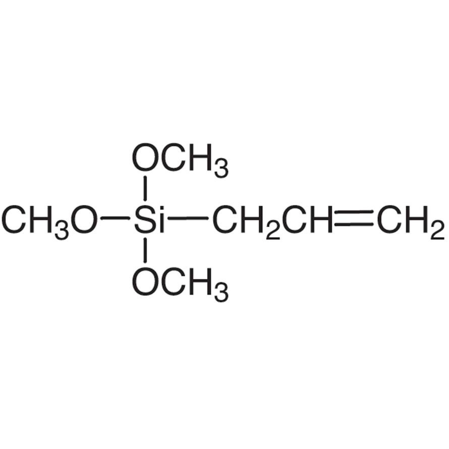 Allyltrimethoxysilane