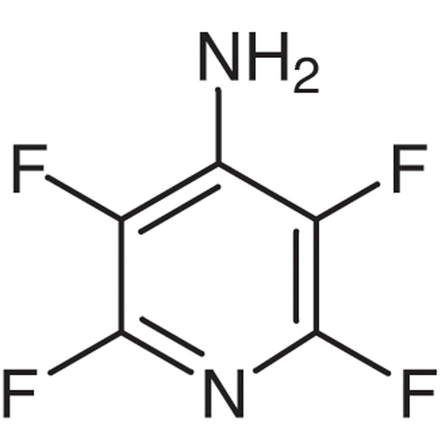 4-Amino-2,3,5,6-tetrafluoropyridine