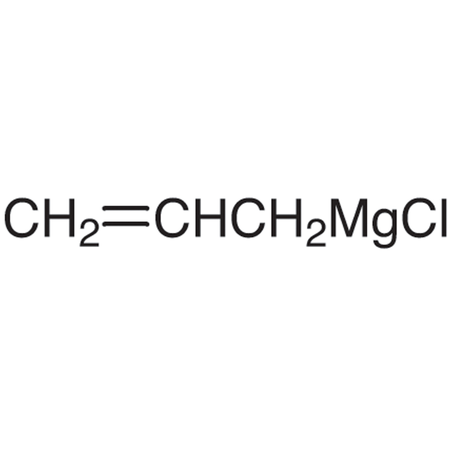 Allylmagnesium Chloride (ca. 11% in Tetrahydrofuran, ca. 1.0mol/L)
