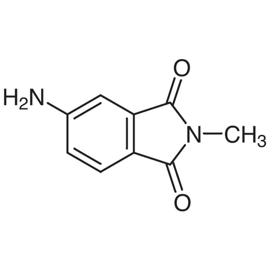 4-Amino-N-methylphthalimide