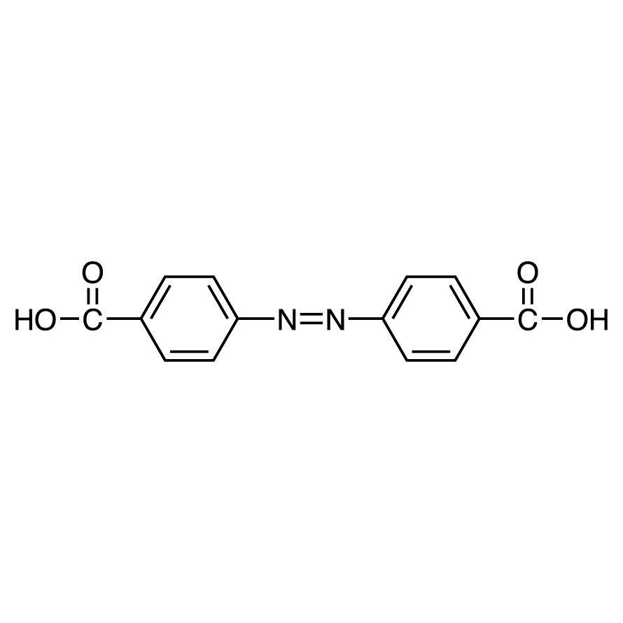 Azobenzene-4,4'-dicarboxylic Acid