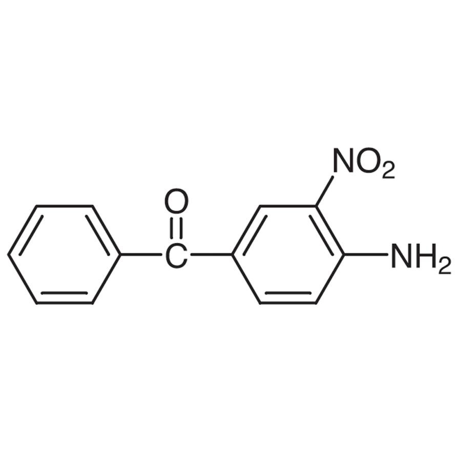 4-Amino-3-nitrobenzophenone