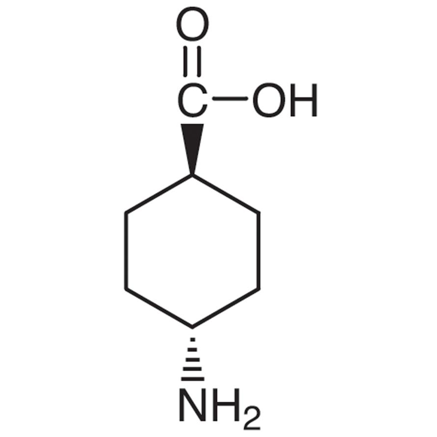 trans-4-Aminocyclohexanecarboxylic Acid