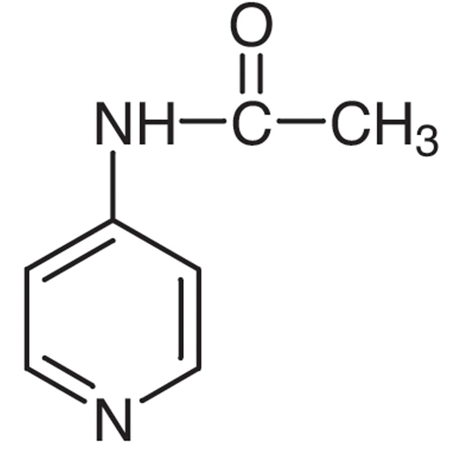 4-Acetamidopyridine
