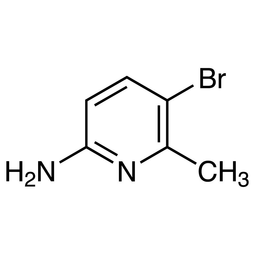6-Amino-3-bromo-2-methylpyridine