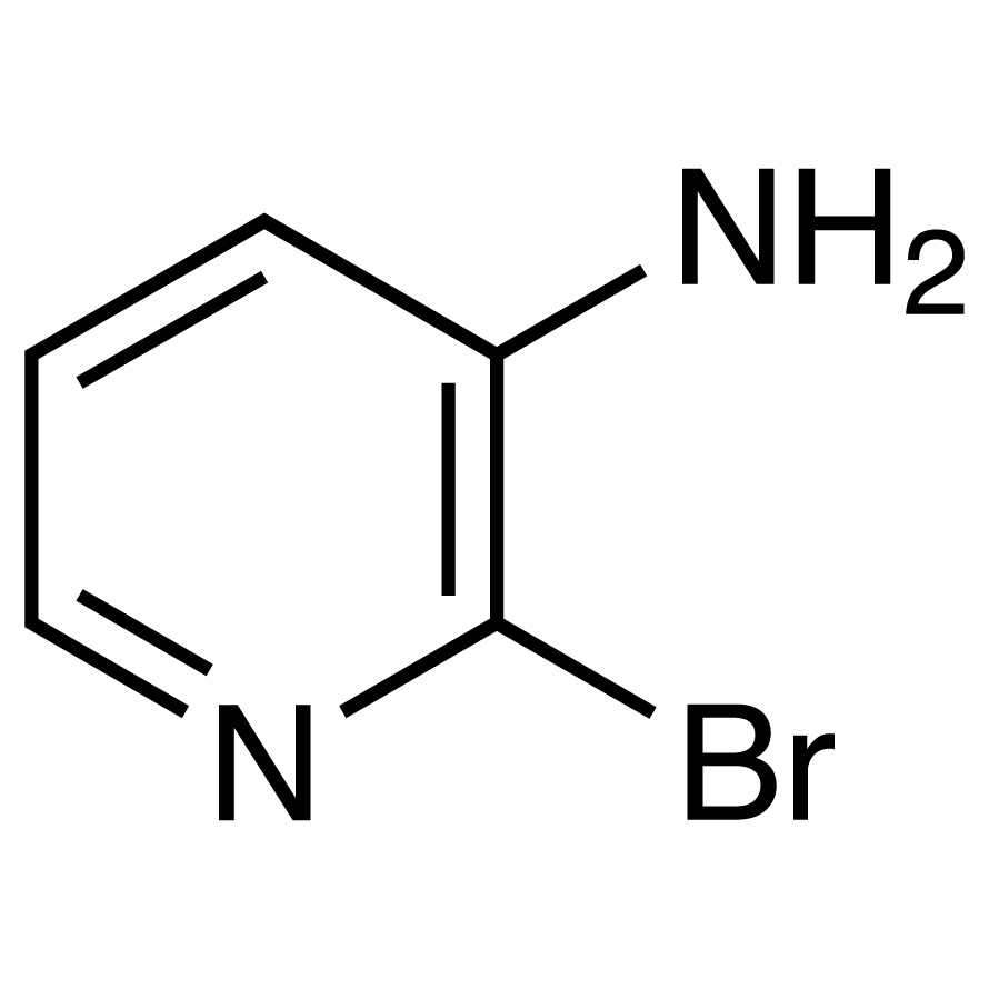 3-Amino-2-bromopyridine