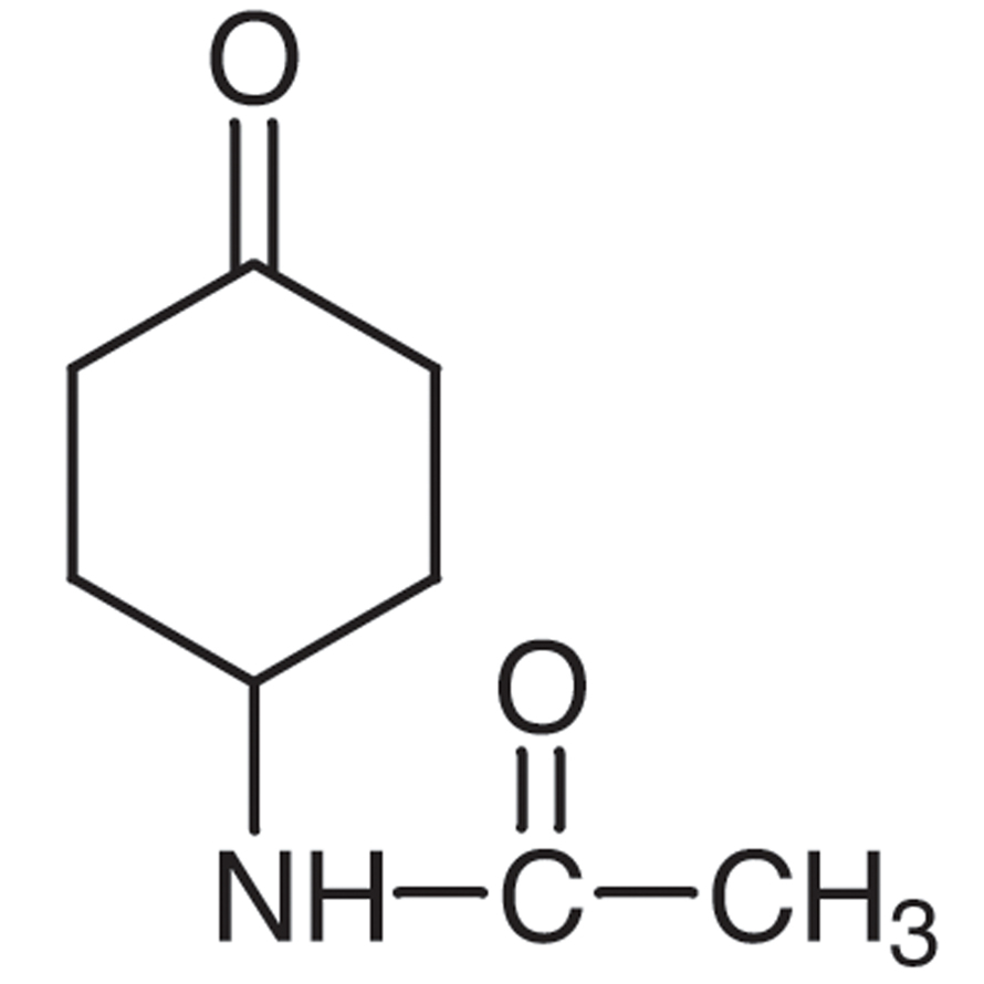 4-Acetamidocyclohexanone