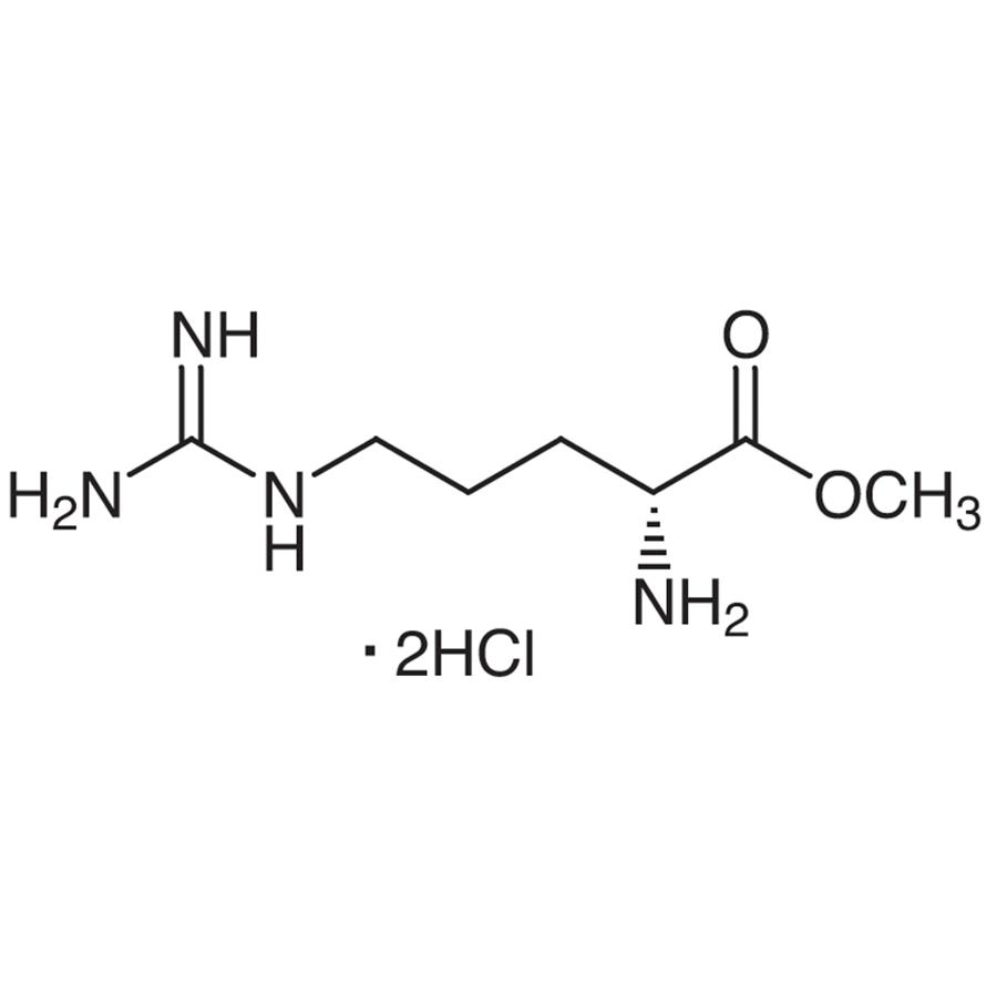 D-Arginine Methyl Ester Dihydrochloride