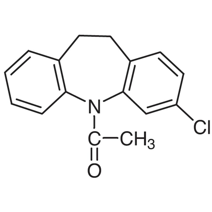 5-Acetyl-3-chloro-10,11-dihydrodibenzo[b,f]azepine