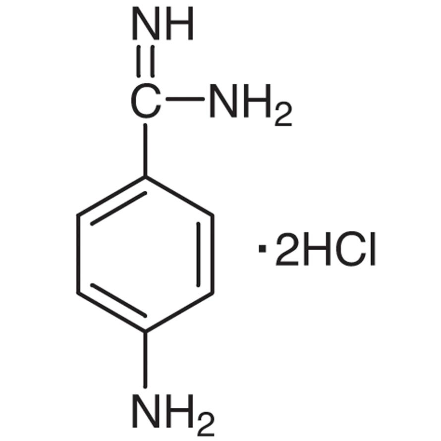 4-Aminobenzamidine Dihydrochloride