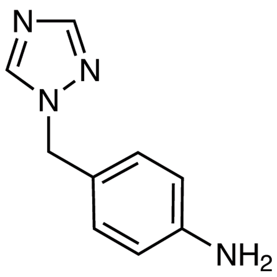 4-(1,2,4-Triazol-1-ylmethyl)aniline