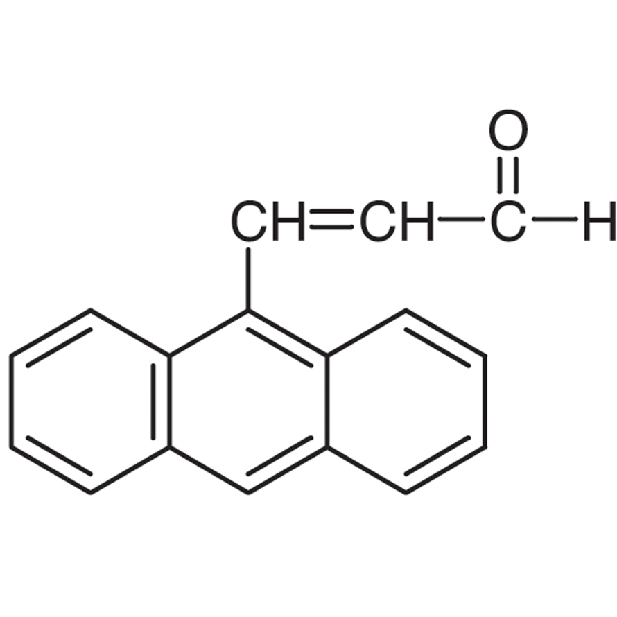 3-(9-Anthryl)acrolein