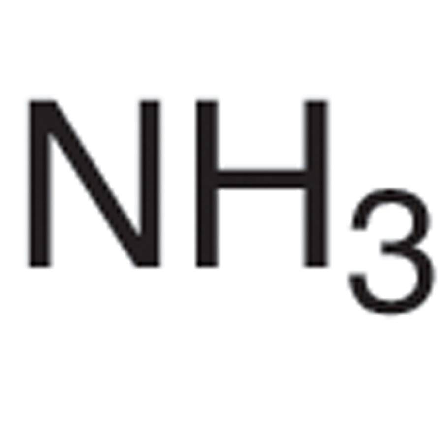 Ammonia (ca. 4% in Isopropyl Alcohol, ca. 2.0mol/L)