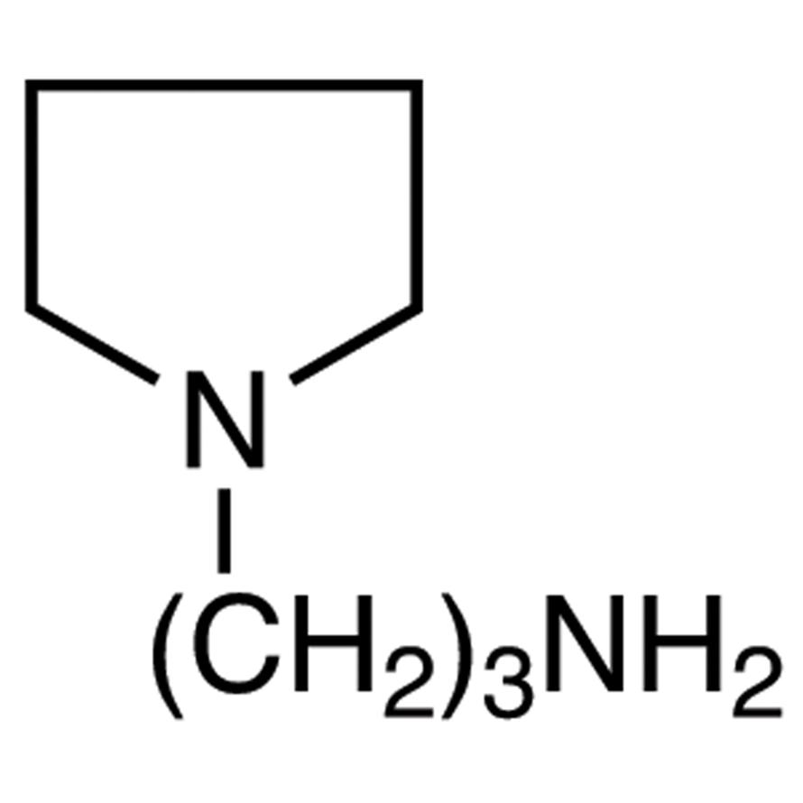 1-(3-Aminopropyl)pyrrolidine