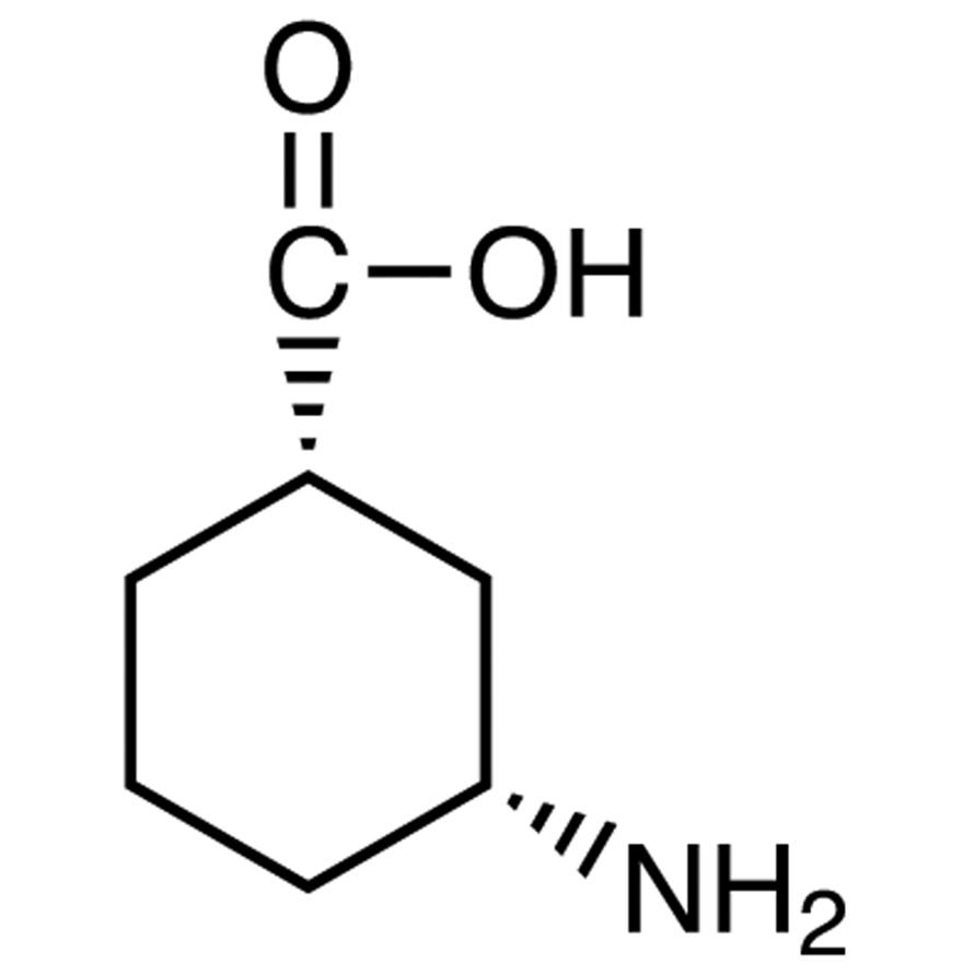 (1S,3R)-3-Aminocyclohexanecarboxylic Acid