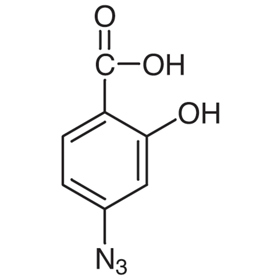 4-Azidosalicylic Acid