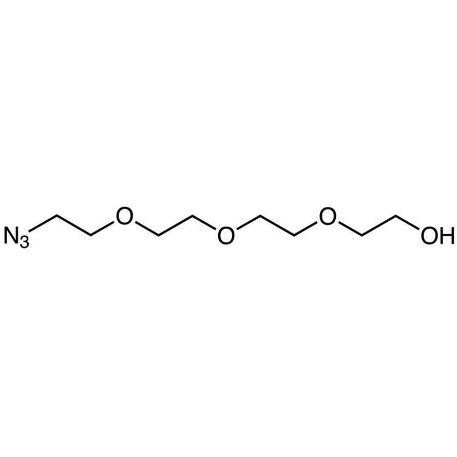 11-Azido-3,6,9-trioxaundecanol