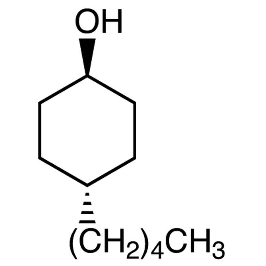 trans-4-Amylcyclohexanol
