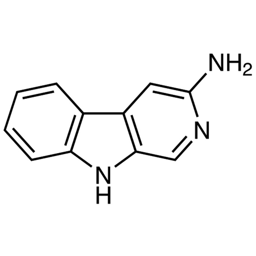 3-Amino-9H-pyrido[3,4-b]indole