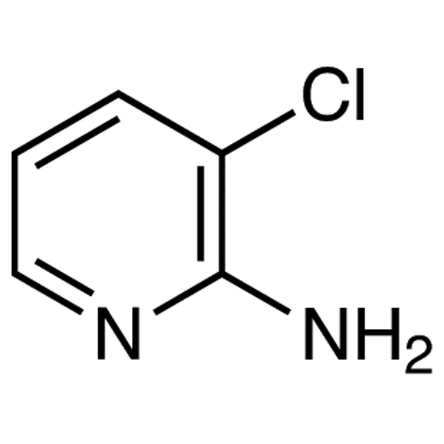 2-Amino-3-chloropyridine