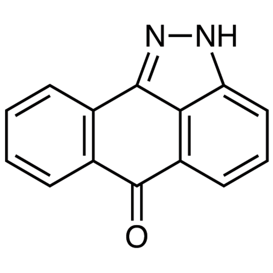Anthra[1,9-cd]pyrazol-6(2H)-one