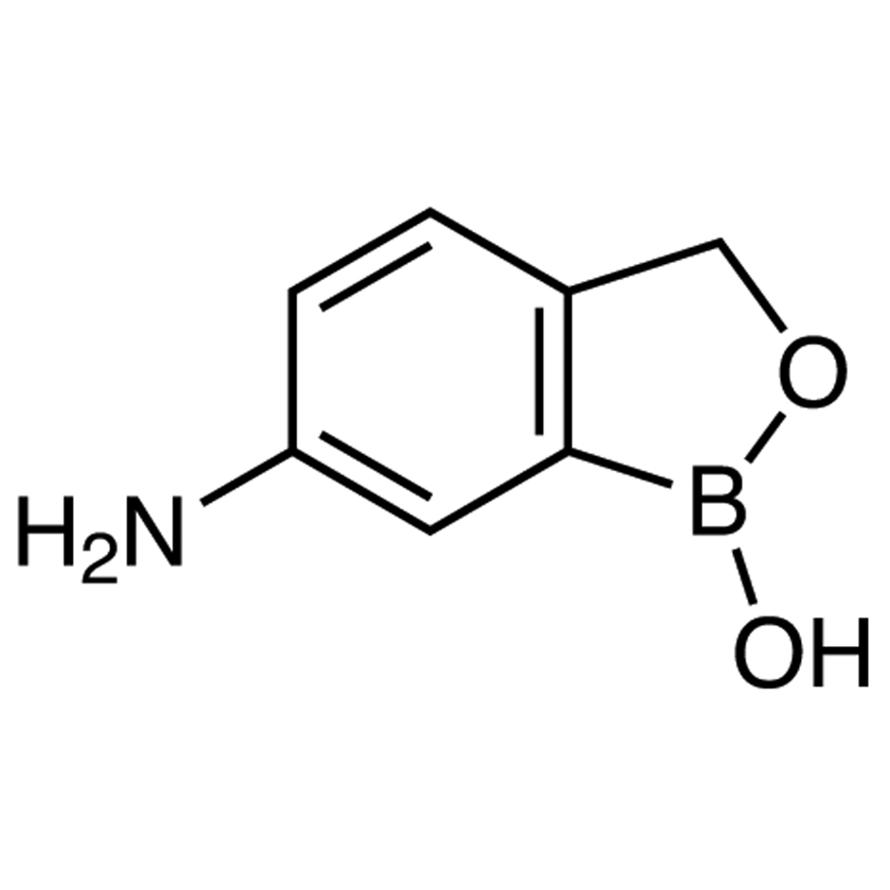 5-Amino-2-(hydroxymethyl)phenylboronic Acid Cyclic Monoester