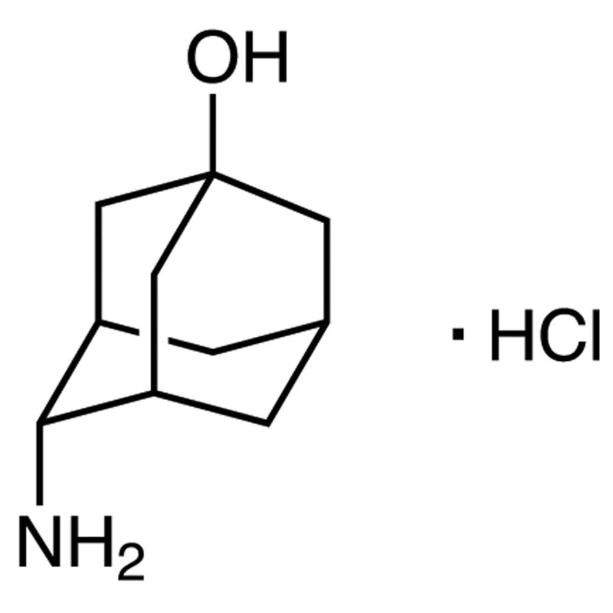 trans-4-Amino-1-adamantanol Hydrochloride
